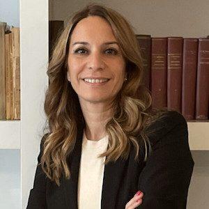 Luisa Pérez - Asesoría de empresas económico-legal